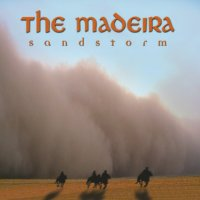 Sandstorm CD Cover