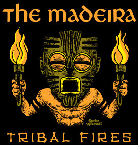 Tribal Fires T-Shirt