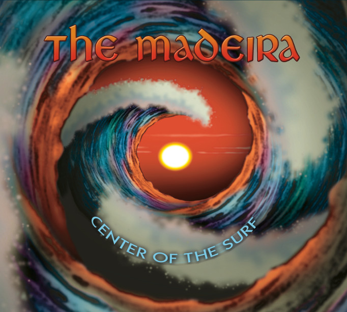 Center of the Surf Cover