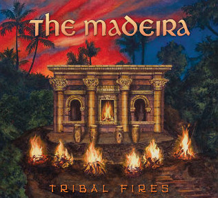 Tribal Fires Cover